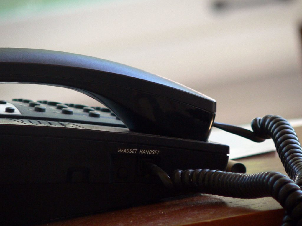 Types Of Business Phone Lines