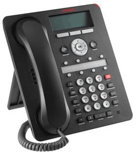 avaya IP Phone